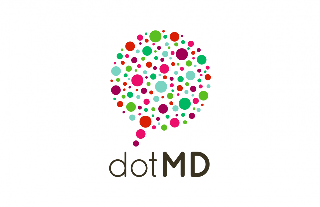 Created for Vital Communications on behalf of dotMD